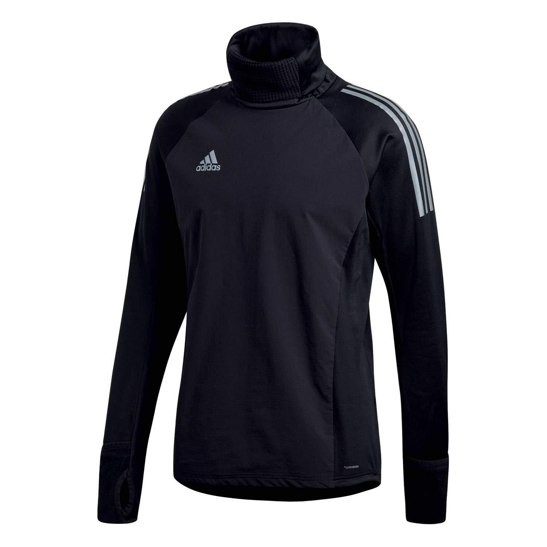 ADIDAS Herren Ultimate Warm Langarm Sweatshirt