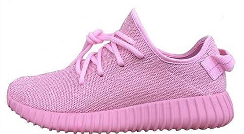 Adidas Originals Yeezy Boost 350 - Zapatillas deportivas, (Concept Pink), 38 EU: Amazon.es: Zapatos y complementos