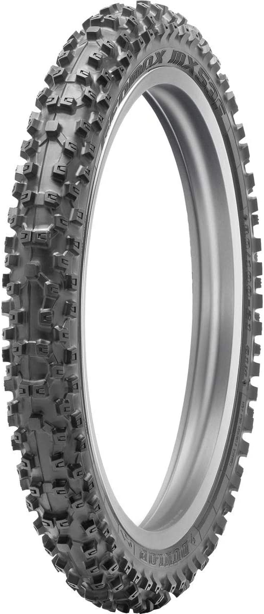 DUNLOP Geomax MX53 Front Tire 70//100-17