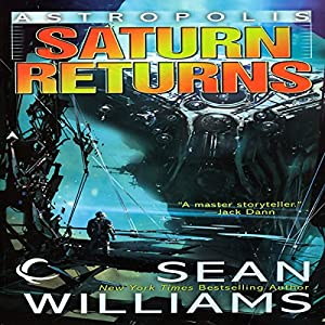 Saturn Returns Hörbuch