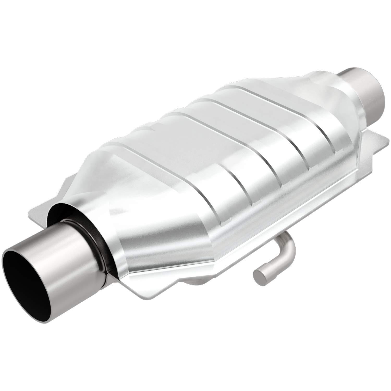 CARB Compliant MagnaFlow 339016 Universal Catalytic Converter