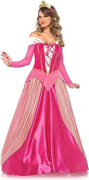 Amazon.com: Leg Avenue Disfraz clásico de princesa durmiendo ...