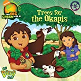Trees for the Okapis, Jorge Aguirre, 1416990909