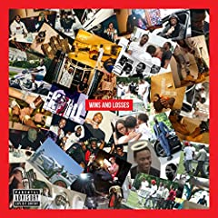 """Wins & Losses is my new album and I'm just breaking down the wins & losses of my life. It's all about what molded me into being Meek Mill today and the trials and tribulations of my life that made me bigger and better"" says Meek Mill..."