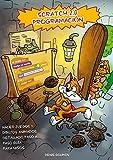 SCRATCH 2.0 PROGRAMACIÓN: HACER JUEGOS Y DIBUJOS ANIMADOS. DETALLADO PASO A PASO GUÍA PARA NIÑOS.
