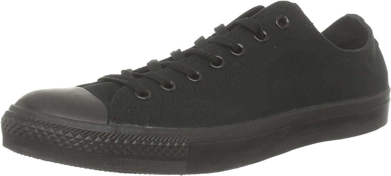 Besugo ciclo capitalismo  Amazon.com   Converse Chuck Taylor All Star Core Low Top Black Monochrome  M5039 Mens 5.5   Fashion Sneakers