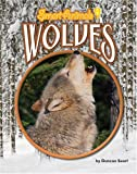 Wolves, Duncan Searl, 1597163708