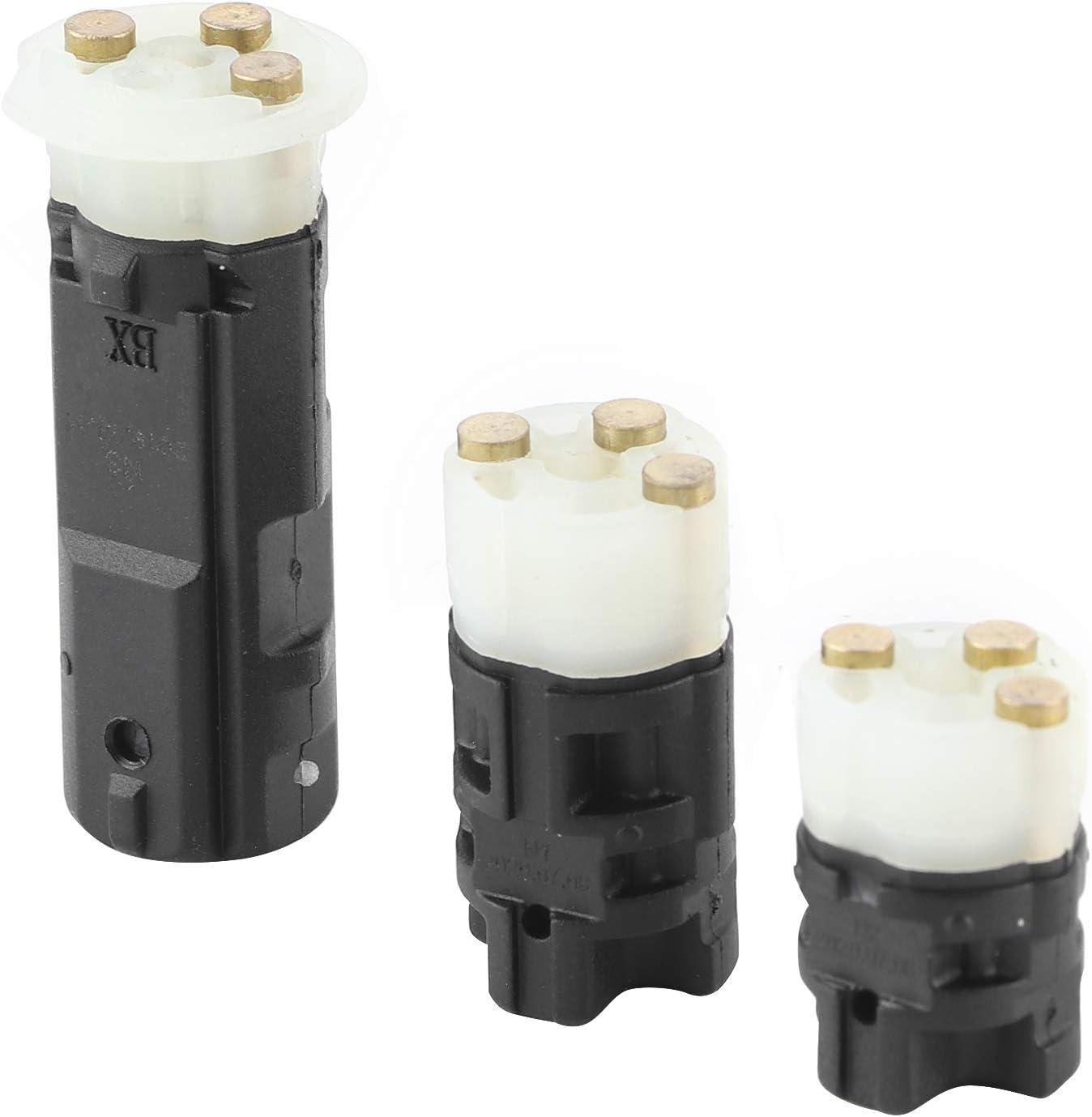 3Pcs 722.9 per TCM Kit sensore del modulo di controllo TCU Y3//8n3 e Y3//8n2 Y3//8n1 Adatto per W221 S300 S350 S500 S550 S600 EBTOOLS Sensore del modulo di controllo TCU per