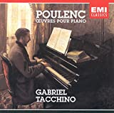 Poulenc: Piano Works (Oeuvres pour Piano)
