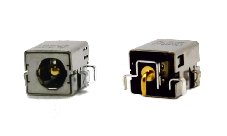 Souked DC Power Jack Socket Port connecteur pour ASUS K53E K53S K53SD K53SV Kassauo SKUSKD1320819