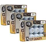 Titleist 36 Pro V1x 2016 Used Golf Balls/Mint Refinished AAAAA /