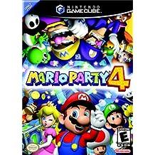 Mario Party 4 (Renewed)