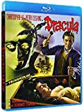 Dracula - Hammer Edition [Blu-ray] [Limited Edition]