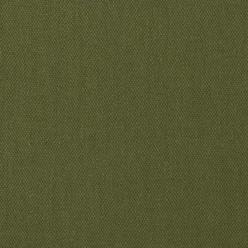 Olive Duck Canvas Cloth 60