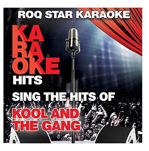 Karaoke - Kool and the Gang - Kool Karaoke
