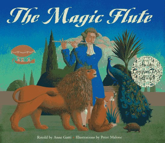 The Magic Flute - World Flute Classical Music