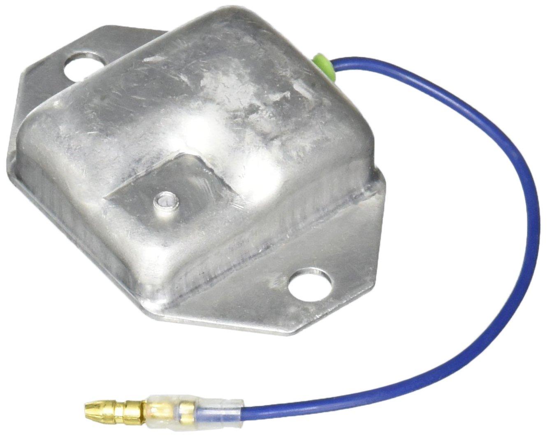 DB Electrical AYA6010 Voltage Regulator for Yamaha ATV Yfs Yfz 200 350 Blaster Banshee