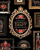 img - for Stitchcraft: An Embroidery Book of Simple Stitches and Peculiar Patterns book / textbook / text book