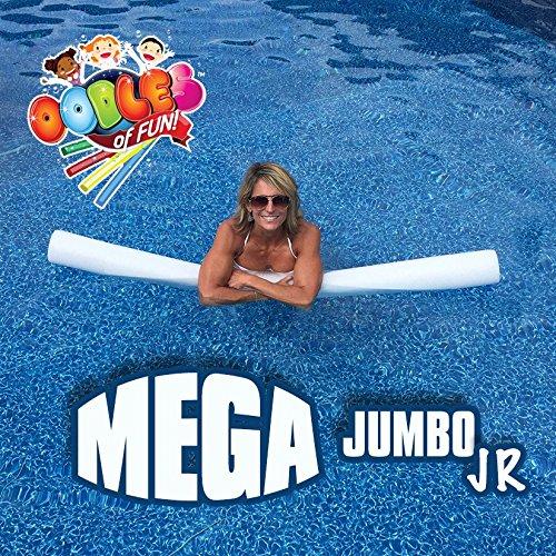 The Oodles MEGA JUMBO JR 52