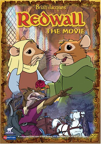 Redwall - The Cinema