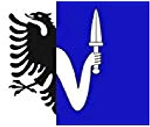 Flag Lapel Pin Badge Ireland Connaught Connacht
