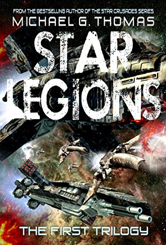 Star-Legions-The-First-Trilogy-Star-Legions-The-Ten-Thousand