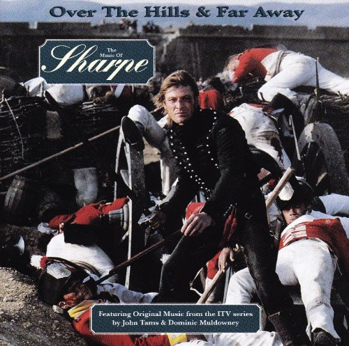 Over The Hills & Far Away: The Music of Sharpe by Emi Import
