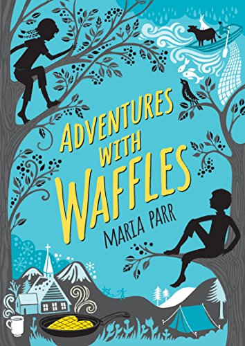 Adventures with Waffles (Best Waffles In The World)