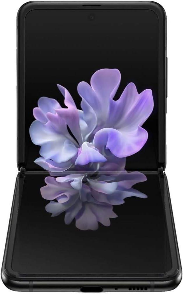 Samsung Galaxy Flip Mirror Black 256GB Unlocked SIM Free