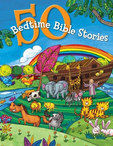 50 Bedtime Bible Stories