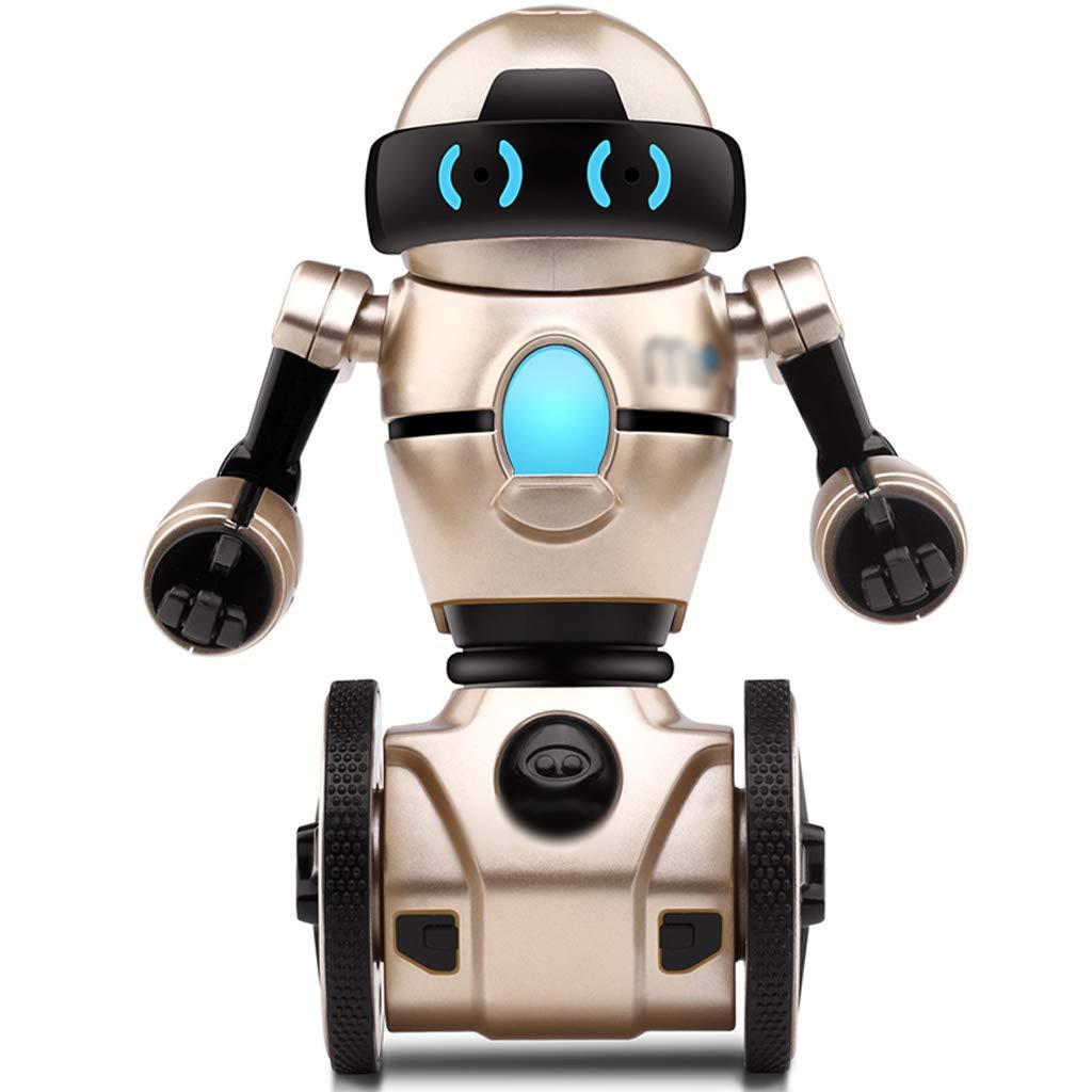 Intelligente Roboter Kinderspielzeug Elektrische Fernbedienung Spielzeug Blautooth App Geburtstagsgeschenke
