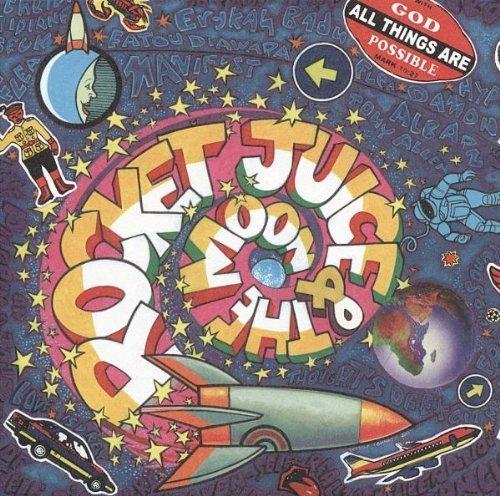 Rocket Juice & Moon by Honest Jon's