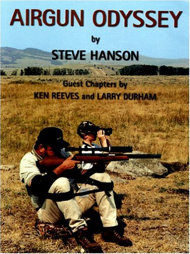 Download Airgun Odyssey PDF