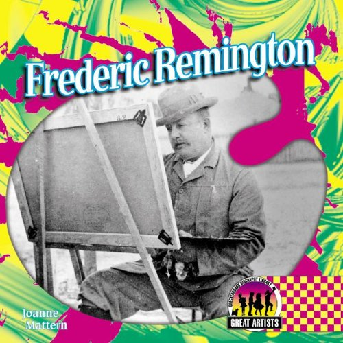 Frederic Remington (Great Artists)