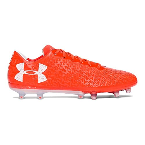 Under Armour ClutchFit Force 3.0 FG Football Boots - White: Amazon.co.uk:  Shoes & Bags