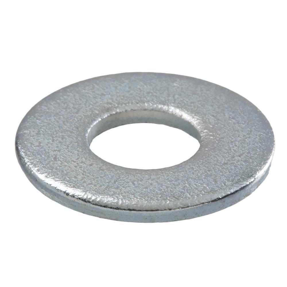 BZP Bright Zinc Plated DIN125 Packungsgr/ö/ße: 8 M24 Unterlegscheibe