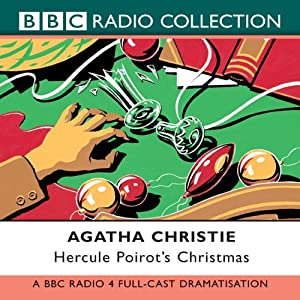 Hercule Poirot's Christmas (Dramatised) Radio/TV