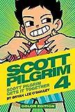 img - for Scott Pilgrim Color Hardcover Volume 4: Scott Pilgrim Gets it Together book / textbook / text book