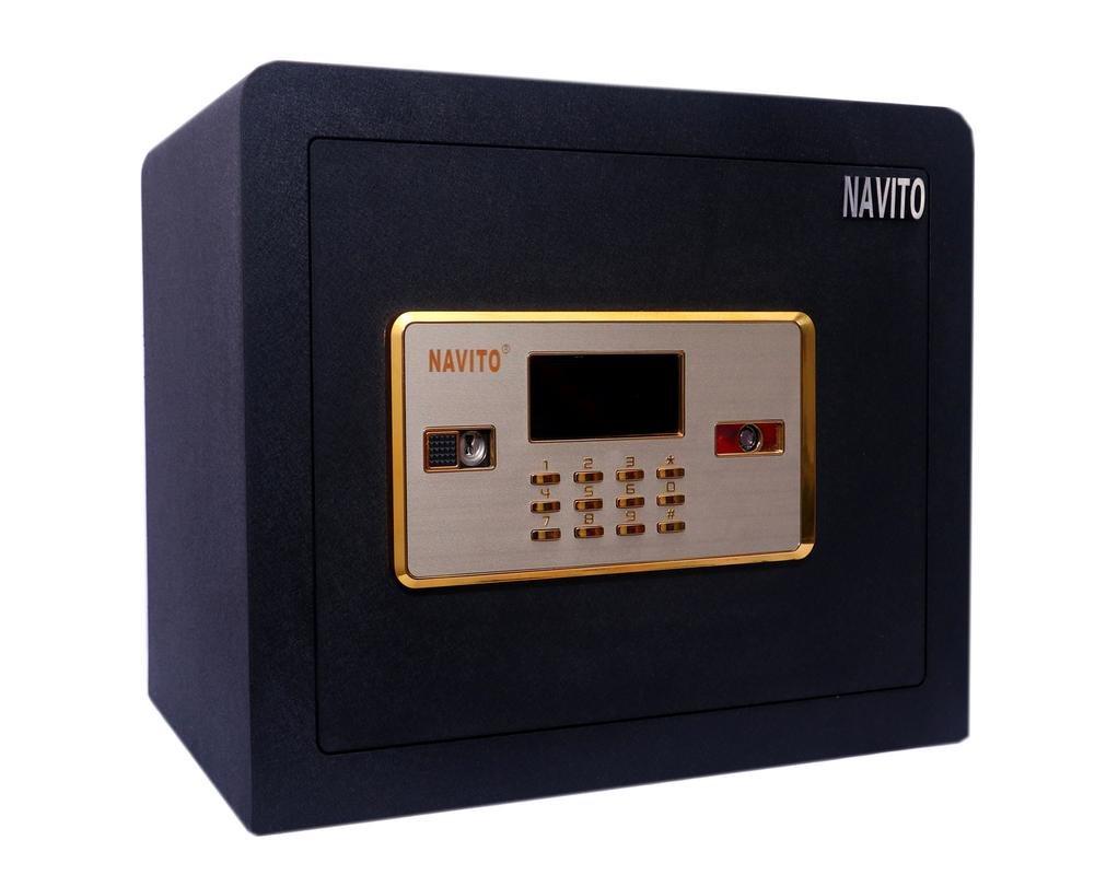 Navito Orion 300A Alarm & Memory Series Safe Steel Locker