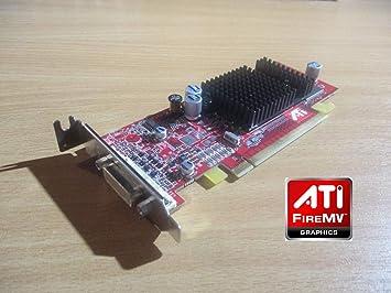 First4GraphicCards ATI FireMV 2200 PCI Express x16: Amazon ...
