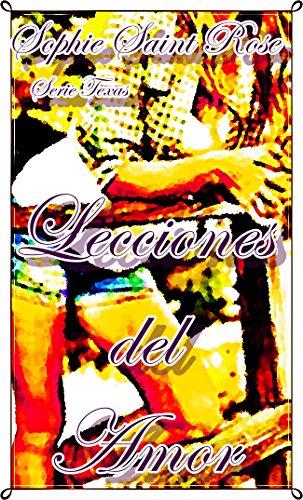 Lecciones del amor (Spanish Edition)