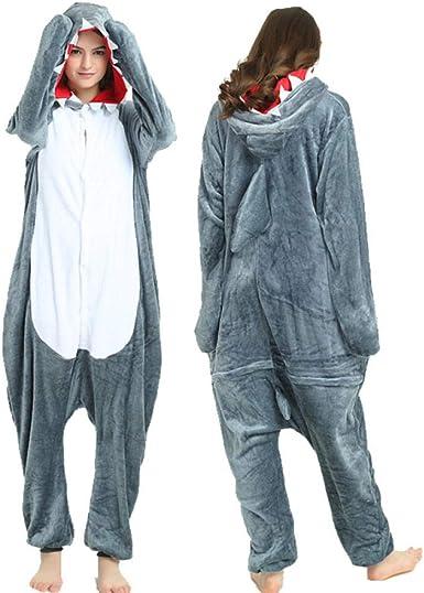 Pijamas para Adultos Pijamas De Animales De Cosplay De ...