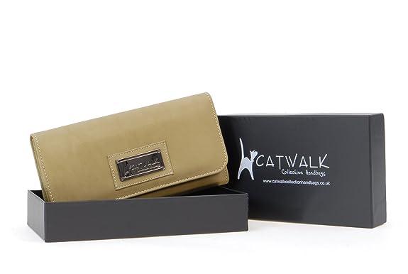 62 opinioni per Catwalk Collection Handbags, Portafogli