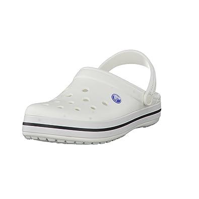 Crocs Clogs Crocband - Das Original - Black, Größe:47-48