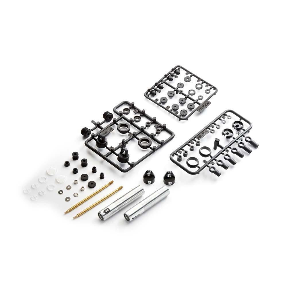 AXIAL AX31173 Icon 93-137 Alum Shock Set 10mm Piston (2) Hobbico Inc AXIC1173