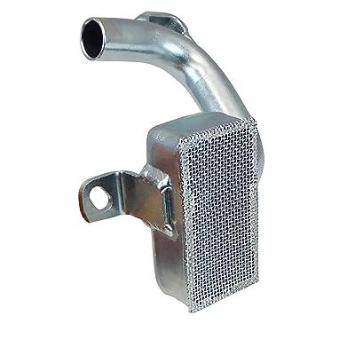 Moroso 24440 Oil Pump Pickup for Big Block Chevy: Automotive