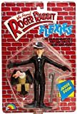 Who Framed Roger Rabbit Flexies: JUDGE DOOM Bendie 6