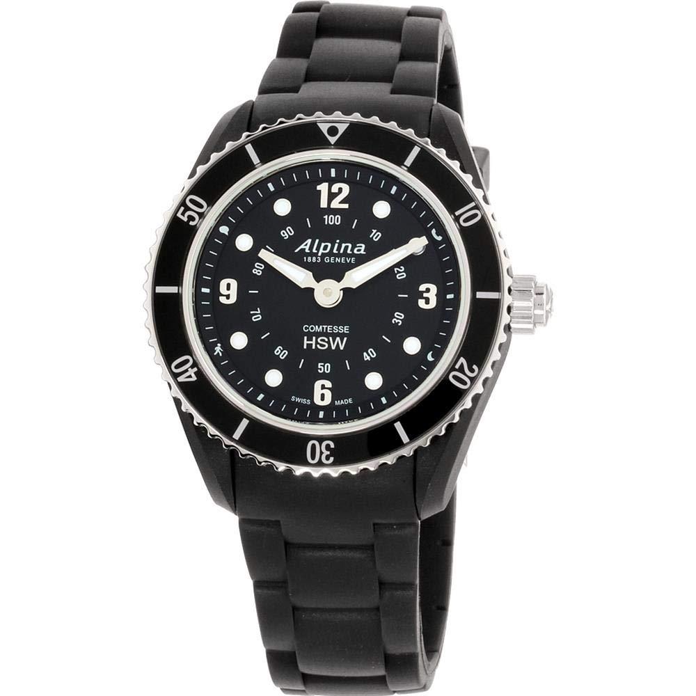 Alpina Geneve Comtesse Horological Smartwatch AL-281BS3V6 ...