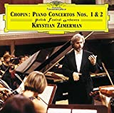 : Piano Concertos 1, 2 (2 CD)