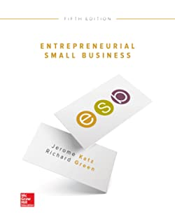 9780078029424: entrepreneurial small business abebooks jerome.